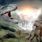 Mitos sobre os dinossauros