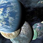 Exoplanetas existem outras terras gêmeas?