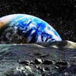 O que aconteceria se a Lua não existisse?