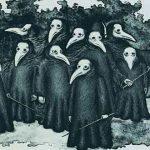 Descoberto causador da Peste Negra, Peste de Londres e a Praga Justiniana