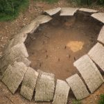 Tribo indígena isolada na Amazônia – Fotos