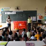 As 24 melhores escolas públicas do Brasil estão no Vale da Rapadura