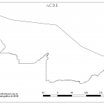 Mapas do Acre