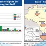 Mapa Indicadores Econômicos do Brasil