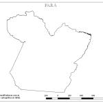 Mapas do Pará