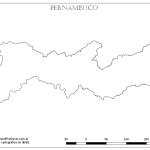 Mapas de Pernambuco