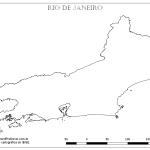 Mapas do Rio de Janeiro
