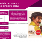 PowerPoint: Sociedade de Consumo, Meio Ambiente Global, Mudanças Ecológicas, Biopirataria, Ecocapitalismo (Ensino Médio)