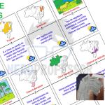 Protegido: Jogo de Dominó ou Cartas: Climas do Brasil