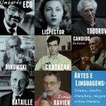 215 Livros Artes e Linguagens: Ciência, Literatura, Teatro e Crítica Literária