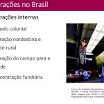 PowerPoint: Aula Migrações